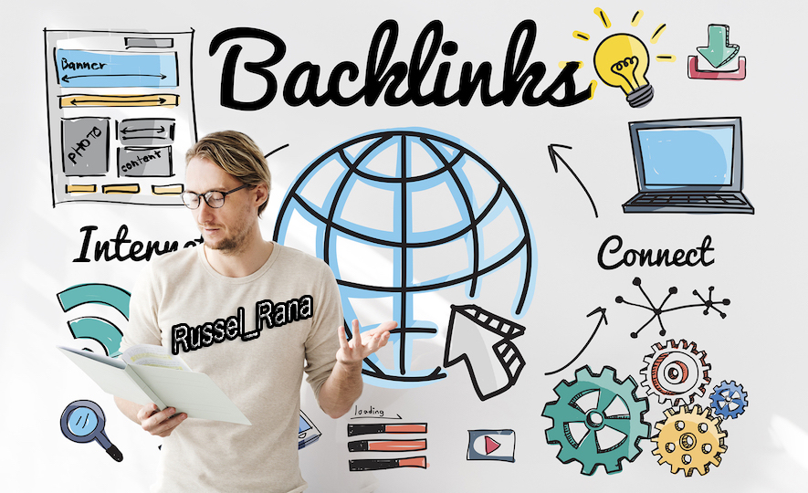 High quality SEO backlinks for your Google top ranking