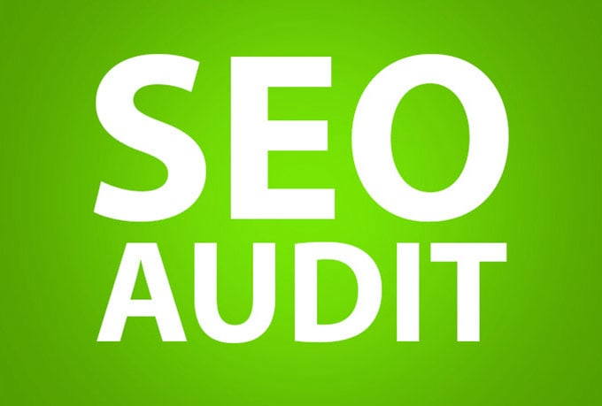 Provide You Advance Actionable SEO Audit Report Within 24 Hours