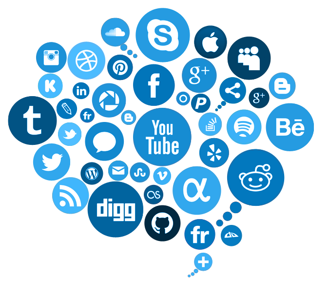 Affordable Social Media Services - Likes, Followers