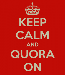 PROMOTE YOUR WEBSITE 6 QUORA ANSWER WITH DIFFERENT ACCOUNT