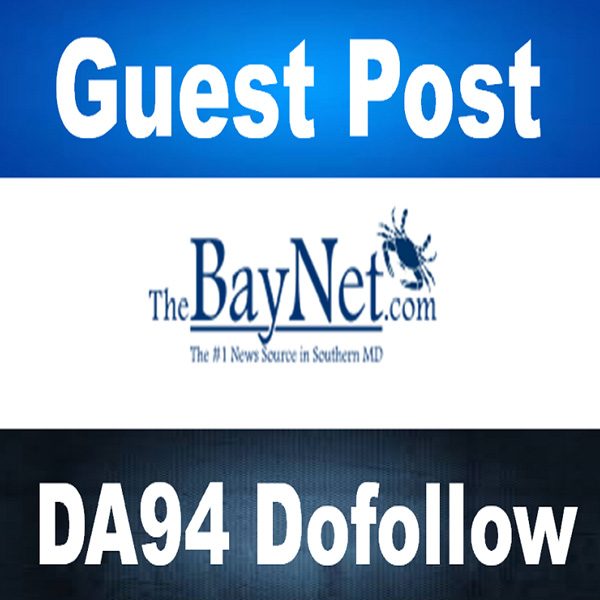 Publish A Guest Post On Thebaynet