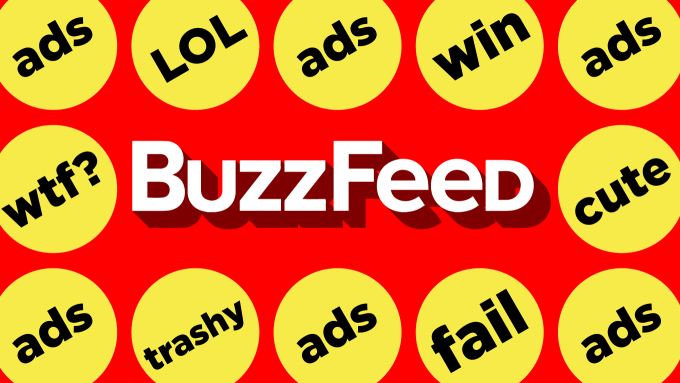 Publish Quality article on BuzzFeed With DA 92+ PA 93 Permanent Backlink