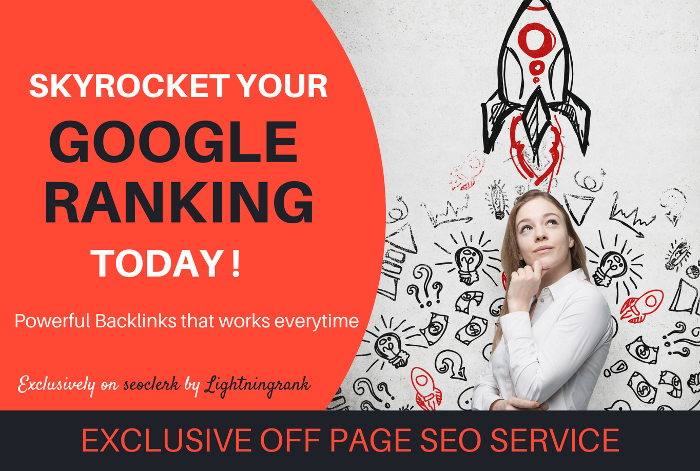 Skyrocket Google Ranking with Complete Backlinks Foundation
