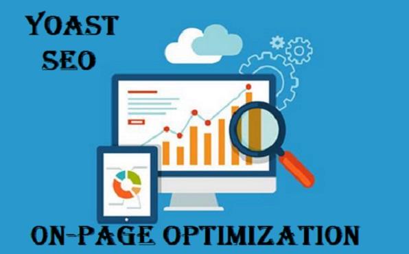 Yoast SEO install & Optimization For Wordpress