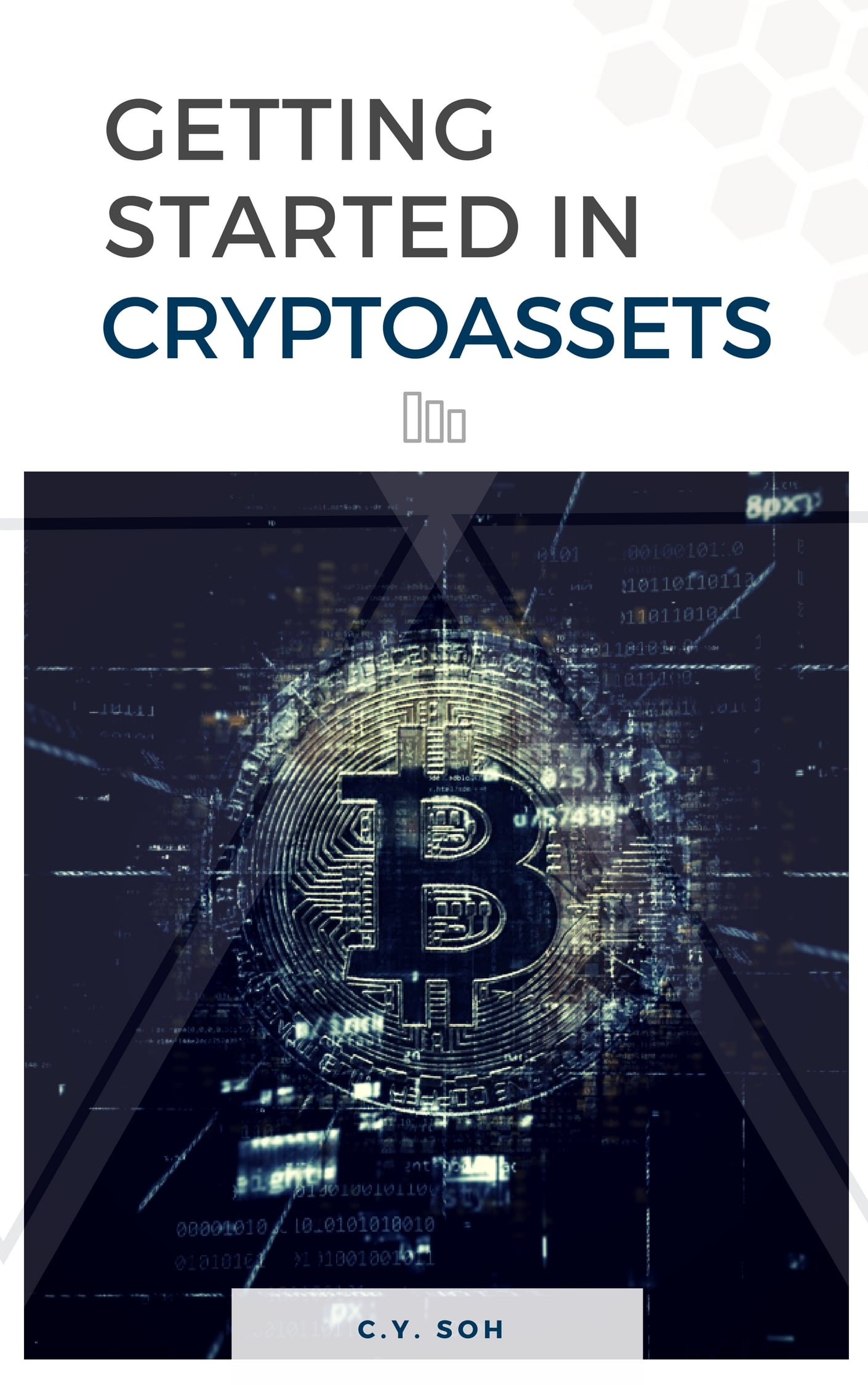 Getting Started In Cryptoassets