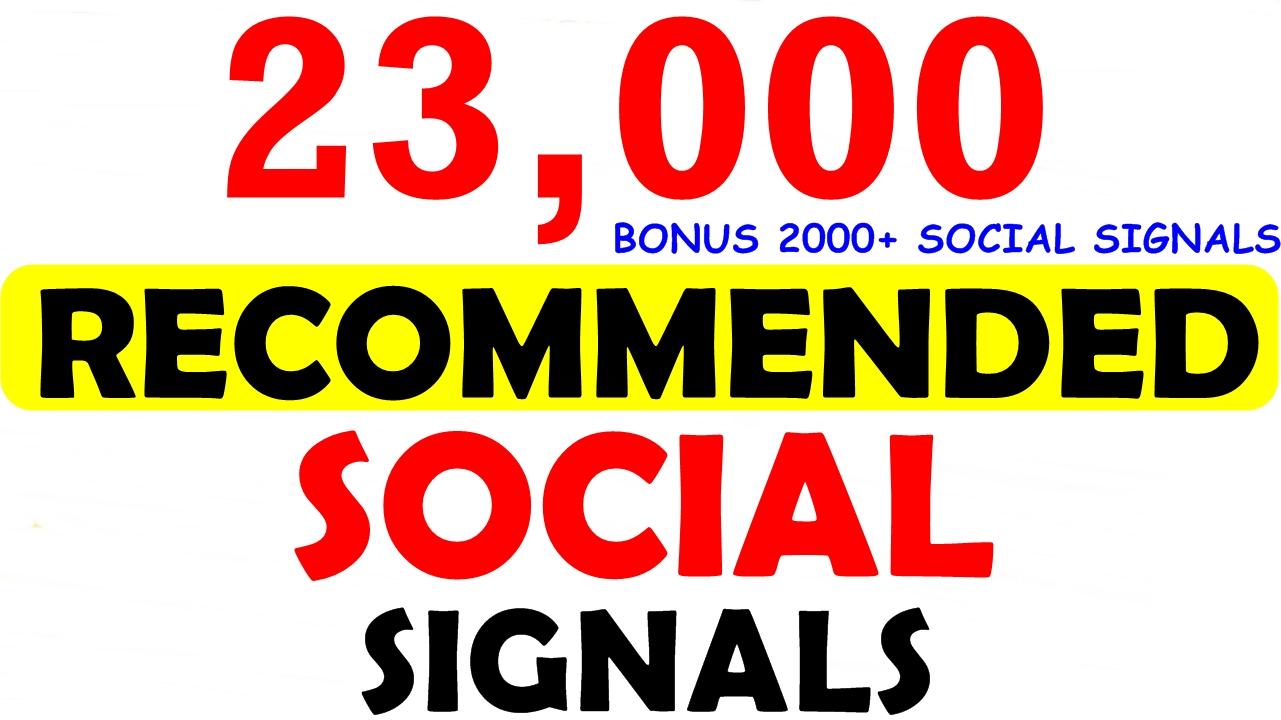 BEST QUALITY  24999 PREMIUM SOCIAL SIGNALS Google Safe VERIFIED High Quality  Do-Follow Backlinks -HURRY NOW -LIMITED TIME OFFER