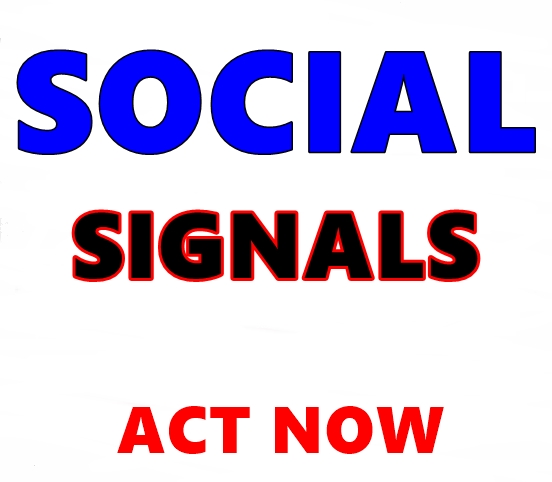 Social Signal Website Ranking  Authority Do-Follow Backlinks