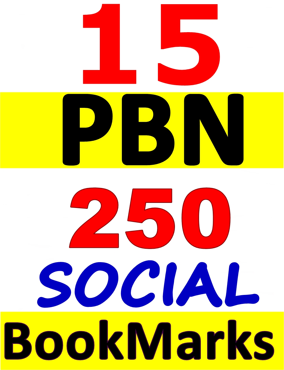 Create Mixture Authority PBN And Dofollow Backlinks For Website Ranking