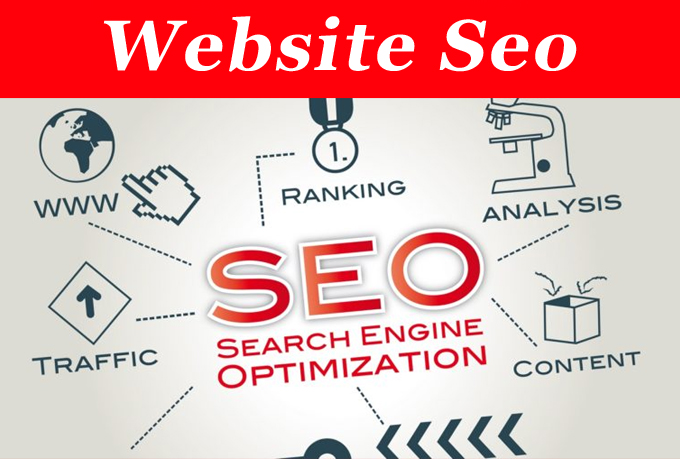Seo Optimize Your Website