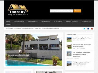 I will post your blog post on my DA16/PR1 Real estate blog