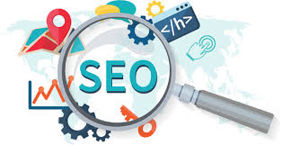Seo services along with On Page and Off Page Elements