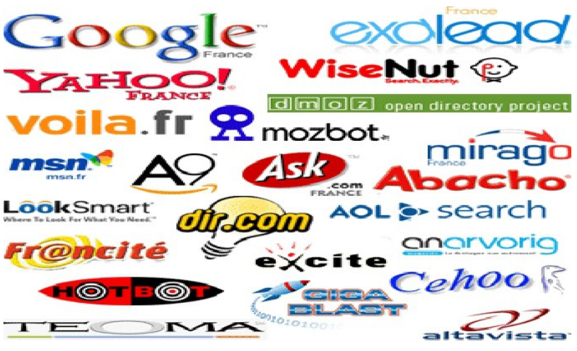 Add your site to more than 1500 search engines