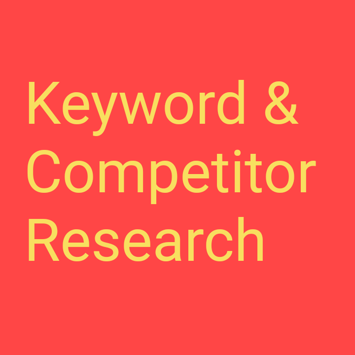 Find the best SEO keywords for your website