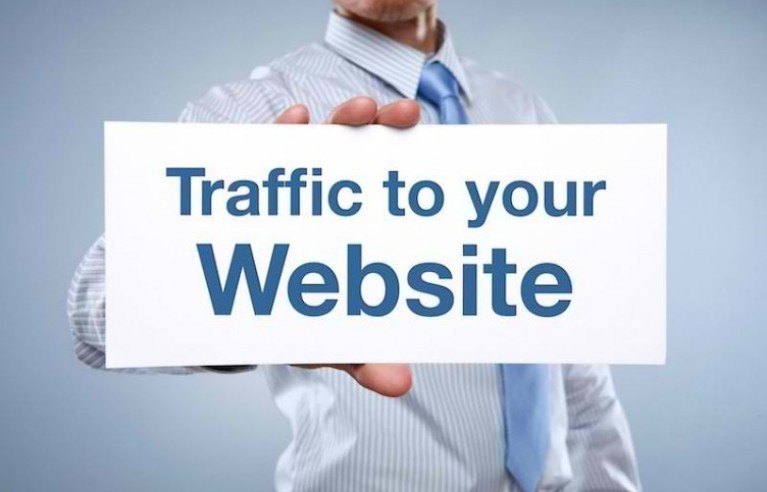 Drive Traffic On Your Website