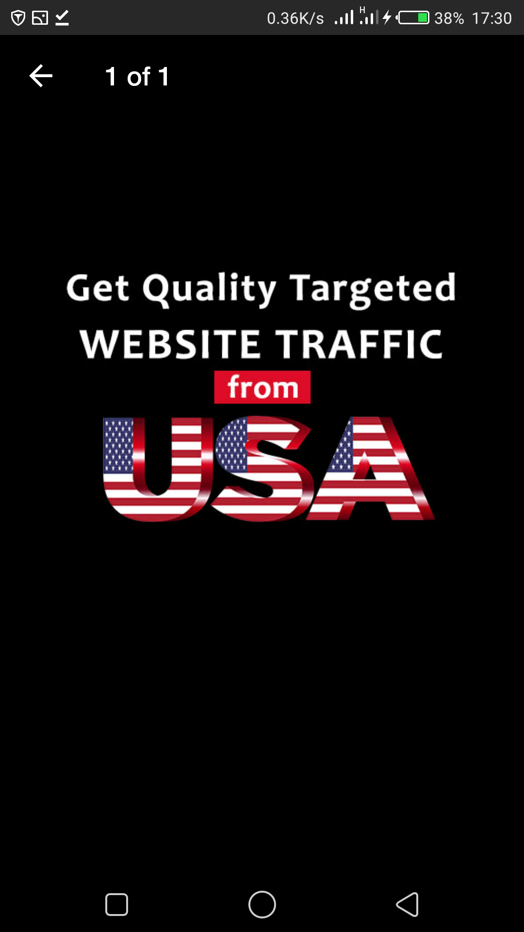 Rank your website to highest top with UNLIMITED TRAFFIC from Google Twitter Youtube and many more to web site for 30 days