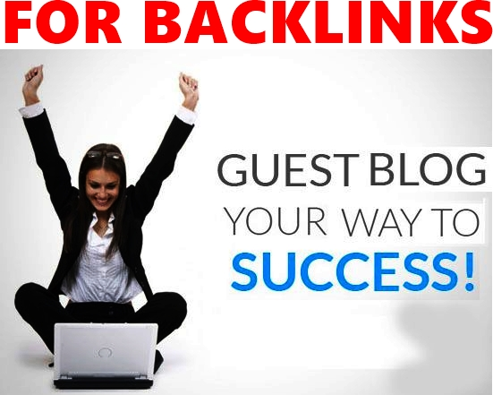 CHEAP BEST  GUEST Posting On AUTHORITY High DA TF CF  For Backlinks Purpose