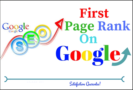 Top Rank Up Your Website On Google 1st Page With SEO