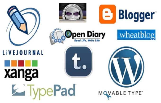 I will create 10 web 2.0 backlinks for SEO ranking