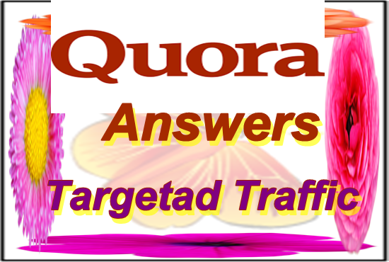 0ffer 5 quora answering url and keyword
