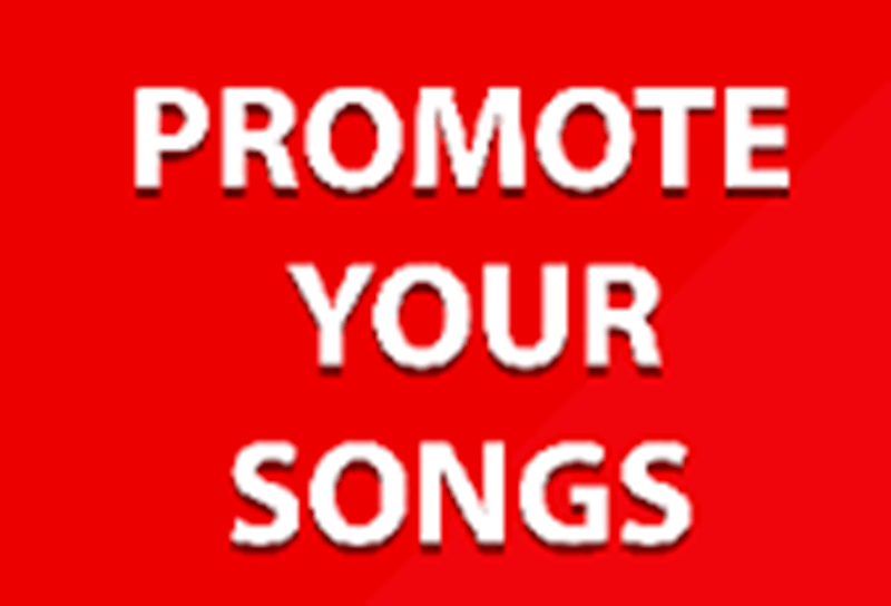Promotion your single track or Album music Streaming Unique Cheaper price