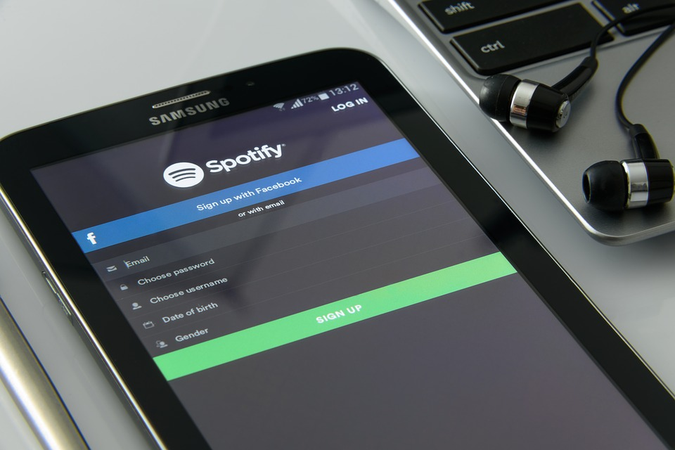 Promotion your music Streaming 30,000 Times Unique listener super fast