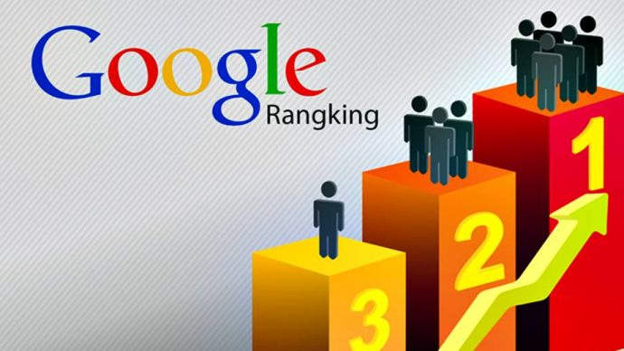 Promote your website 1st in Google