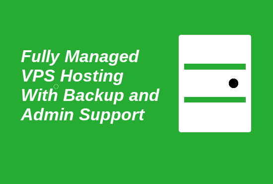Fully Managed VPS with cPanel/WHM and Softaculous