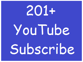 limited Offer 201+ YouTube subscribe Never drop Instant delivery