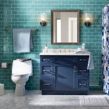 Remodeling a Bathroom on the Cheap