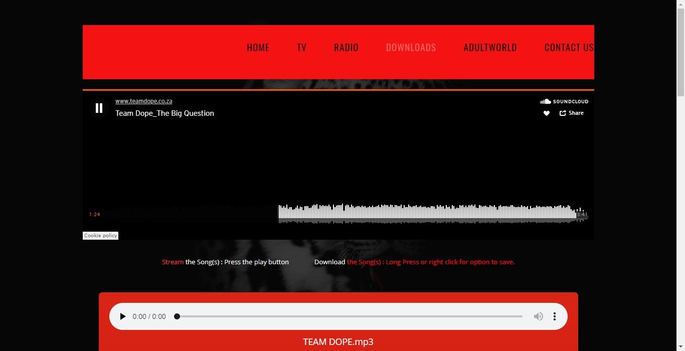 Website Designed & Managed for You