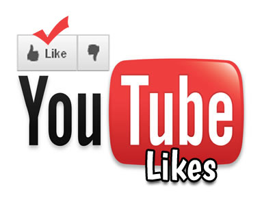 give you 100+ YOUTUBE VIDEO LIKES with 24 - 48 hours
