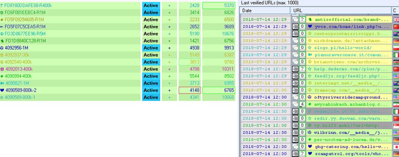 1 Million+ GSA SER SEO Backlinks for Increase Your Web Rank