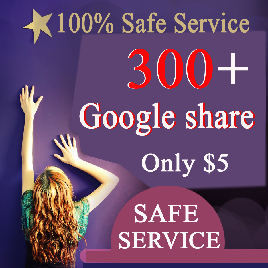 do 300 powerful google share