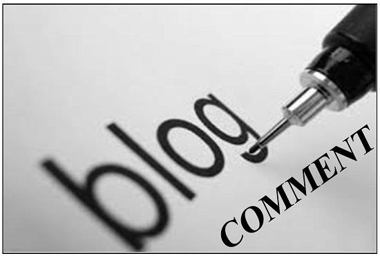 Provide Niche Relevant 20 Blog Comment Backlinks