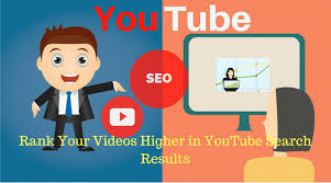 Promotion and SEO Ranking for your Youtube Video