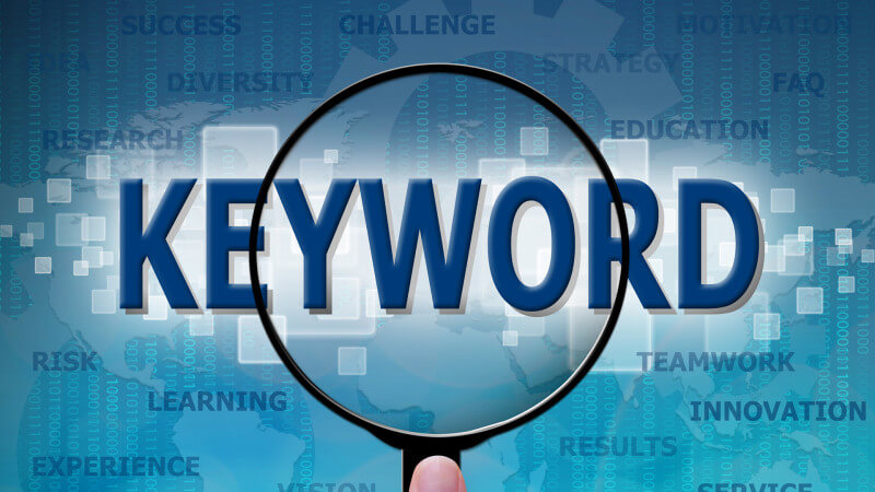 find the amazing SEO Keywords for your website