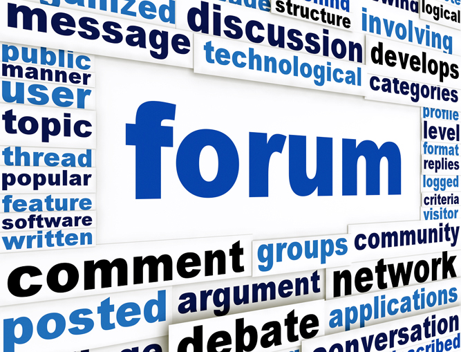 300 Forum Profile Back-link within 24 hours