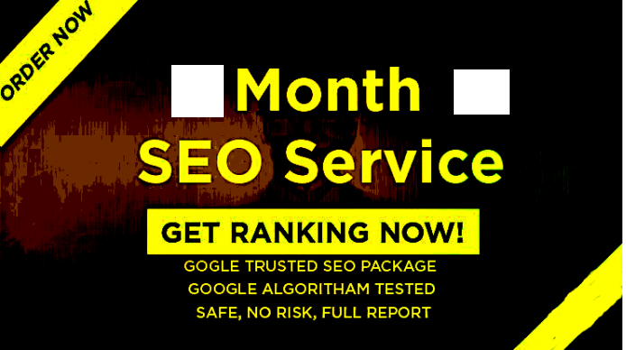 Manually Create Whitehat Backlinks Daily With Our 30 Days SEO Package