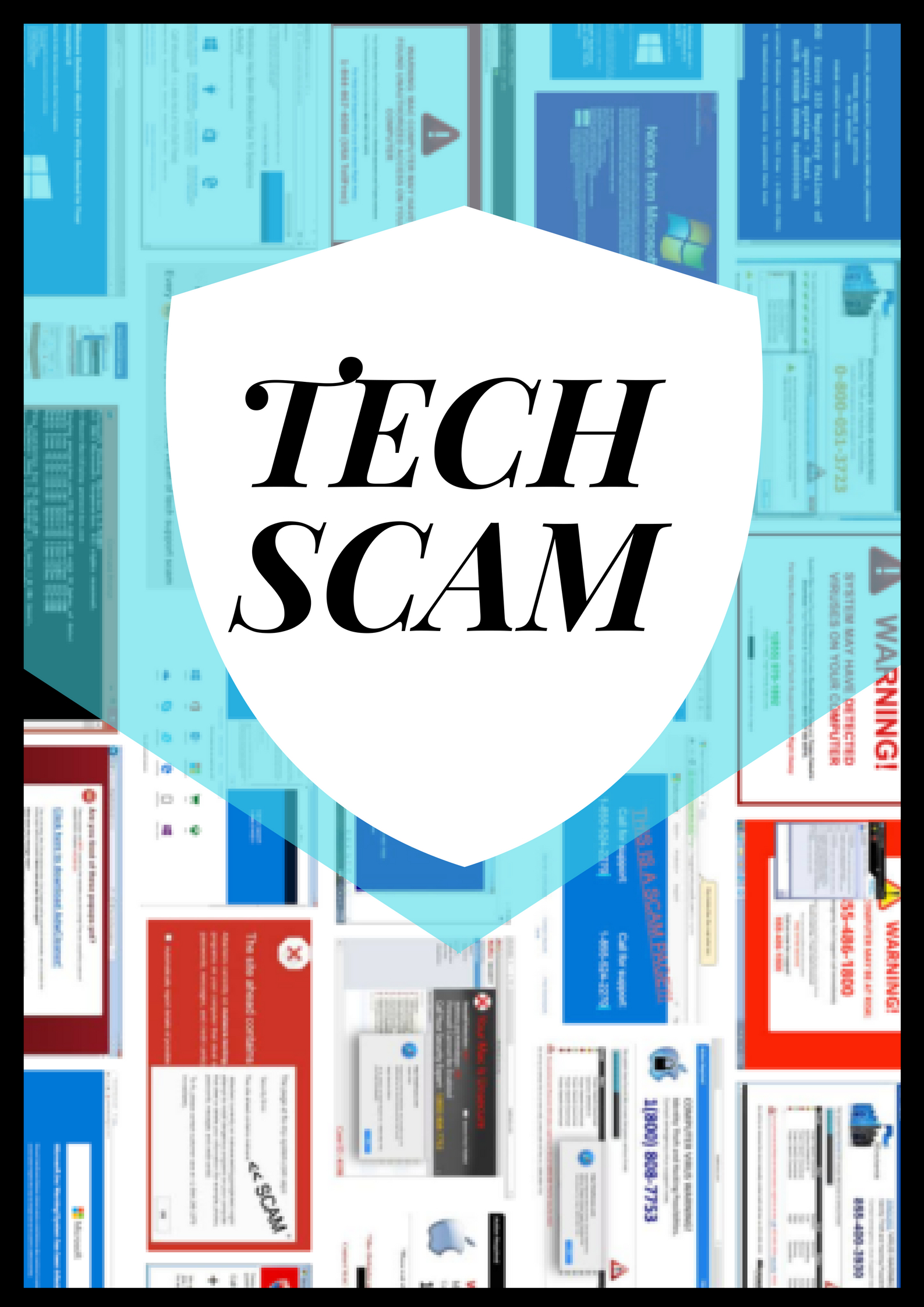 Technical scam