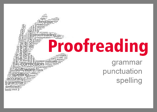 Proofreading and editing translations/ English - Arabic/ up to 2500 words
