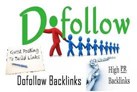 Guest Post Dofollow Backlink On My Pa30 Da45+