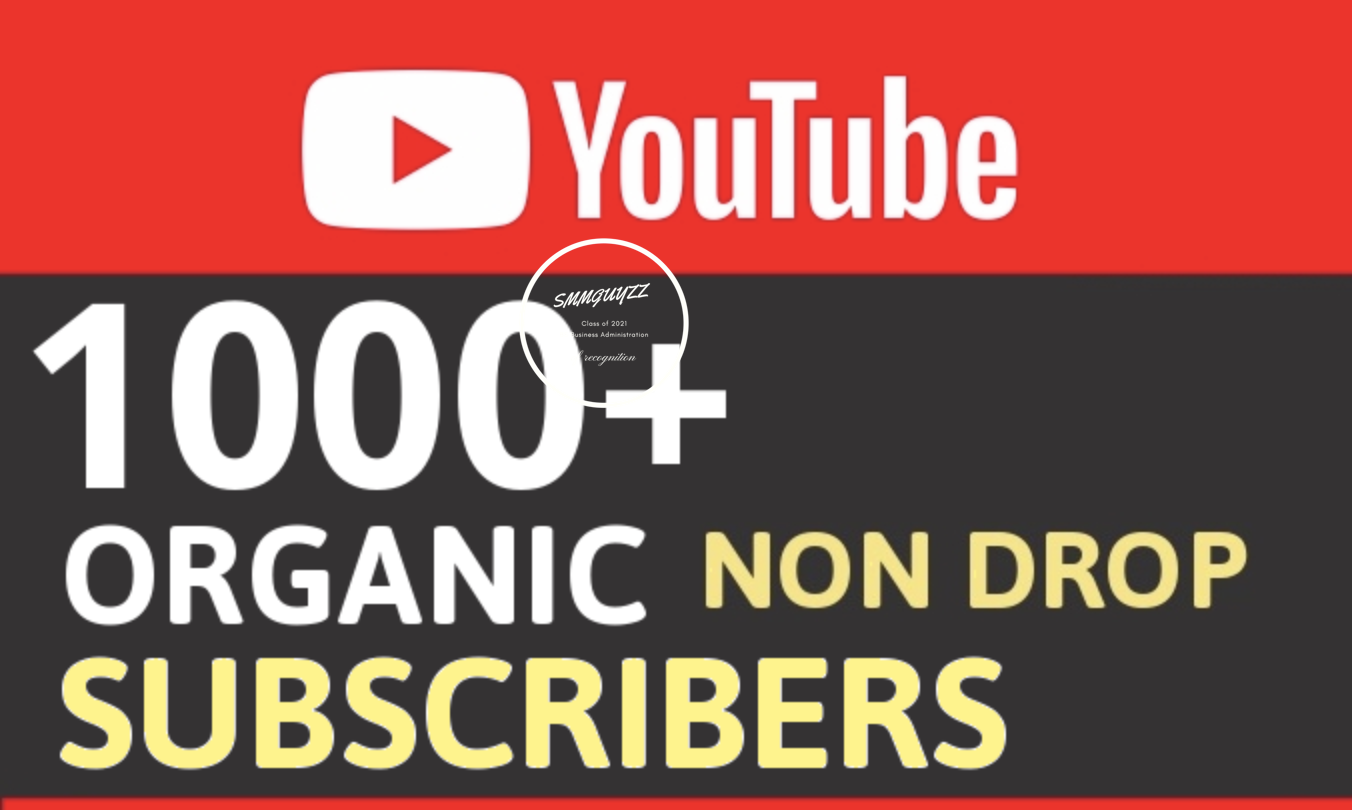 Organic YouTube Promotion and Marketing in Natural Pattern