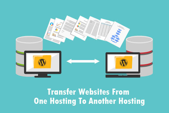 Manually Transfer Website From One Hosting To Another...