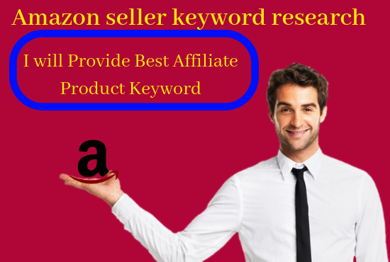 Do Your Amazon Keyword Research