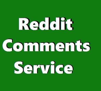 Supper Fast 10+ Reddit  Comments & 10+ Reddit Subscriber On Your Post Just