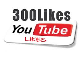provide real 300+ YouTube video like for your