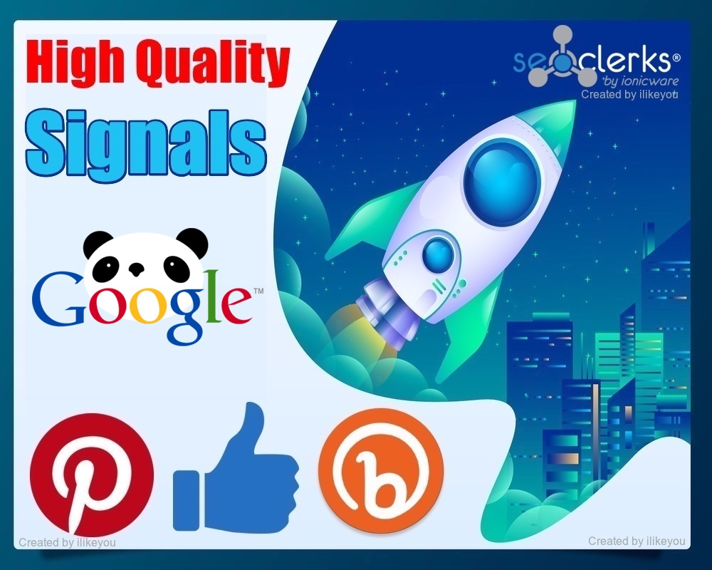 12,400 Bitly Social Signals / Backlinks / Bookmarks - Help to rank your website In Google First Page