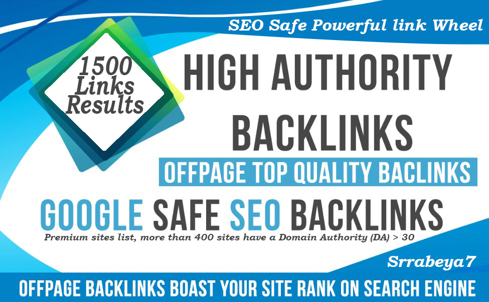 Create High Quality and Most Effective SEO Link Pyram...