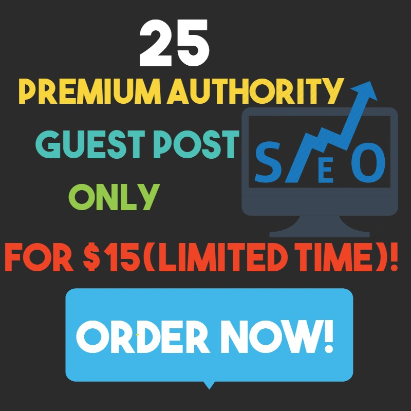 I will Shoot You on TOP with Premium Authority Guest ...