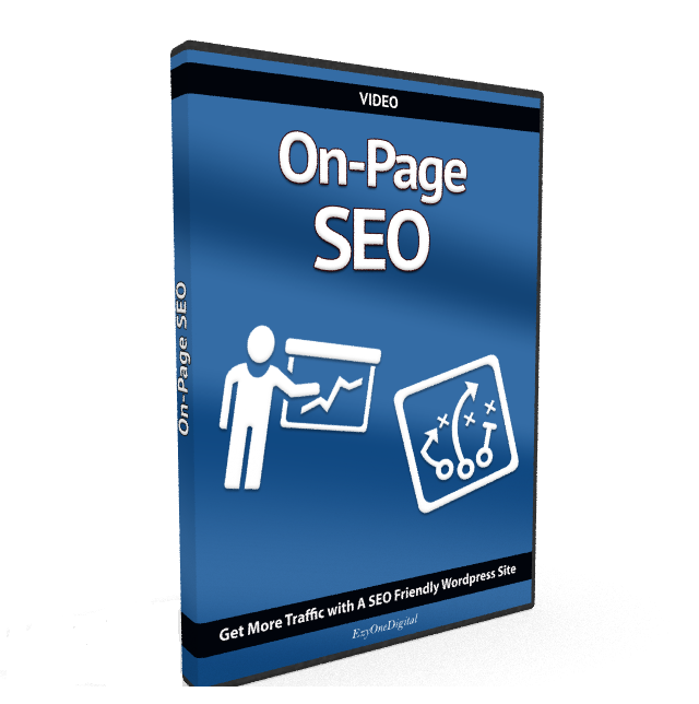 On-Page SEO Video Course For Wordpress Site